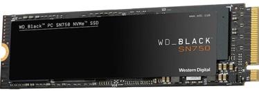 Жесткий диск сервера (SSD) Western Digital SN750, 250 GB