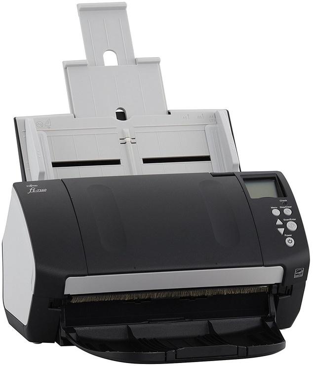 Skeneris Fujitsu FI-7160