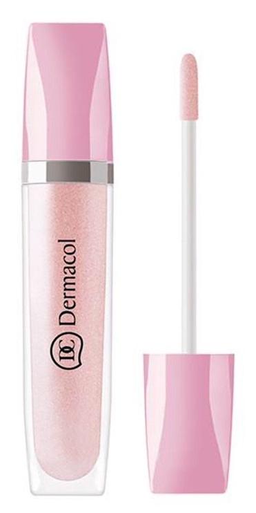 Dermacol Shimmering Lip Gloss 8ml 02