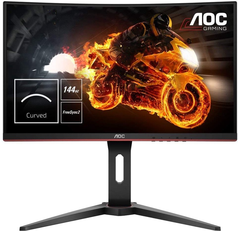 Monitorius AOC Gaming C27G1