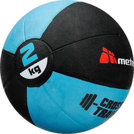 Meteor Cross Train Ball 2kg Blue