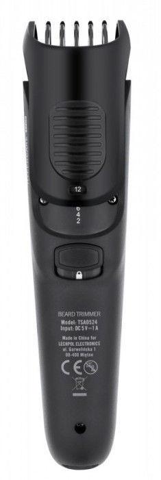 Teesa Hypercare T200 Black