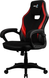 Aerocool AERO 2 Alpha Gaming Chair Black/Red