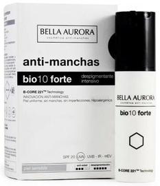 Bella Aurora Bio10 Forte Anti Dark Spots SPF20 30ml Sensitive