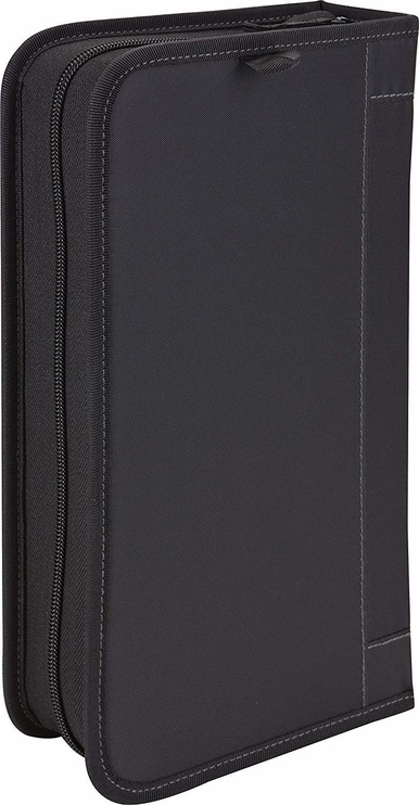 Case Logic 72 Capacity CD Wallet 3200042