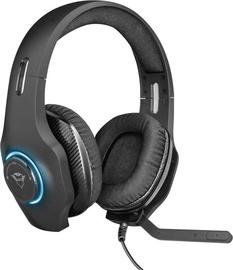 Trust GXT 455 Torus RGB Gaming Headset Black