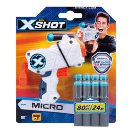 Rotaļlietu ierocis XShot Micro Gun 3613