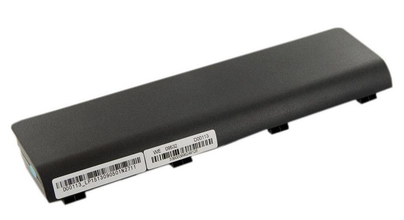 Whitenergy Battery Toshiba PA5024U-1BRS 5200mAh