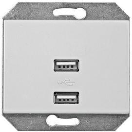 USB lizdas Vilma XP500, baltos spalvos