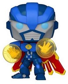 Rotaļlietu figūriņa Funko Marvel Doctor Strange