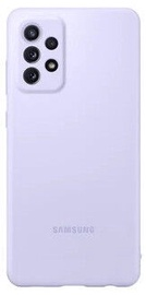 Samsung PA725TVE Cover for Samsung Galaxy A72 Violet