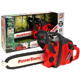 Lomu spēle Super Power Power Sound