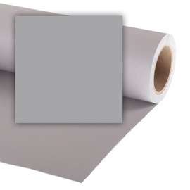Colorama Studio Background Paper 2.72x11m Storm Grey