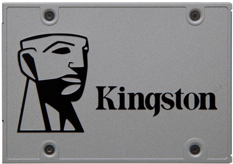 "Kingston SSDNow UV500 480GB 2.5"" without Installation Kit SUV500/480G"
