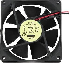 Gembird Fan for PSU 80mm FANPS