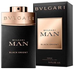 Bvlgari Man Black Orient 100ml EDP