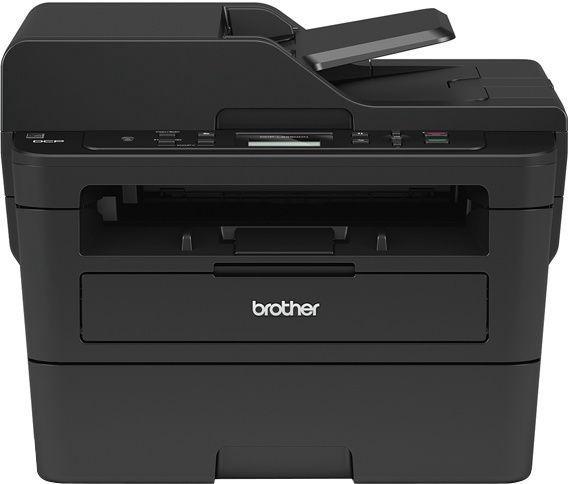 Daugiafunkcis spausdintuvas Brother DCP-L2552DN, lazerinis