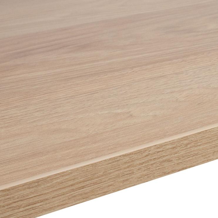 Ergo Table Top 140x70cm Hickory