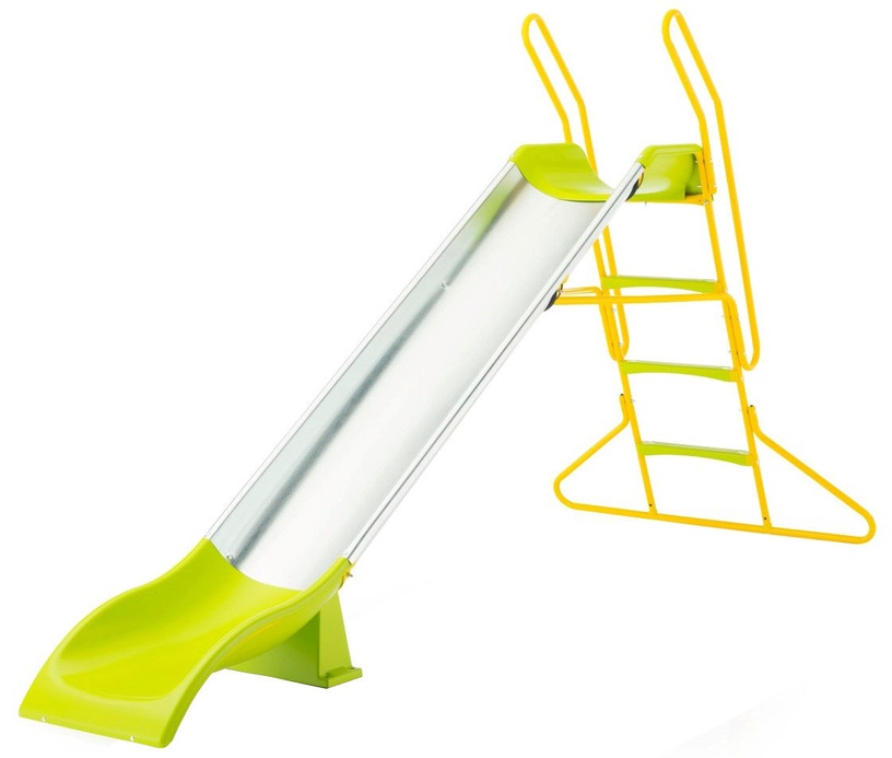 Kettler Metal Slide Green