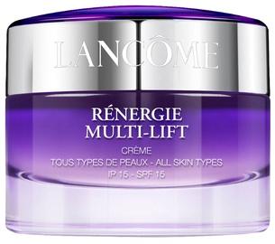 Lancome Renergie Multi-Lift Cream SPF15 50ml