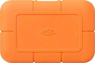 Lacie Rugged 1TB USB-C NVMe SSD STHR1000800