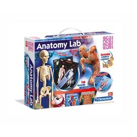 Edukacinis žaidimas Clementoni Anatomijos Laboratorija 66792BL