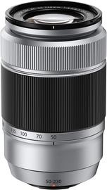 Fujifilm Fujinon Lens XC50-230mm F4.5-6.7 OIS II Silver