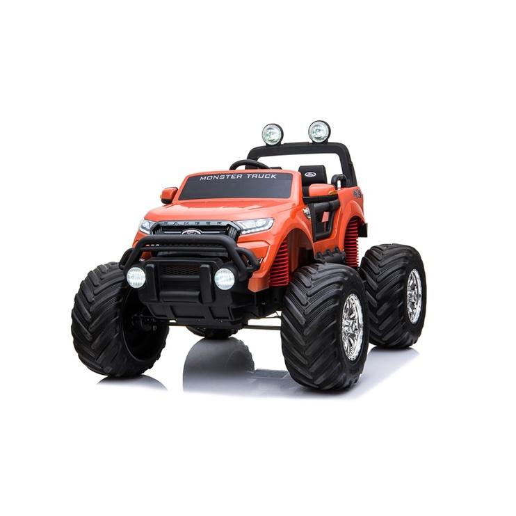 Akumuliatorinė mašina Ford Monster dk-mt550