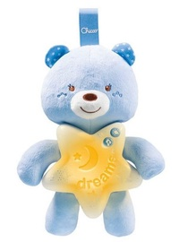 Chicco First Dreams Goodnight Bear Blue 91562