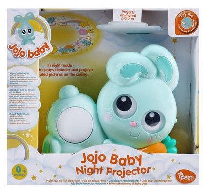 Silverlit JoJo Babby Night Projector 61162