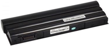 Whitenergy High Battery For Dell E6420 6600mAh