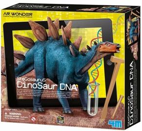 4M Stegosaurus Dinosaur DNA 7004