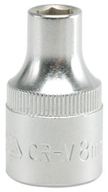 Yato Hexagonal Socket 1/2'' 8mm