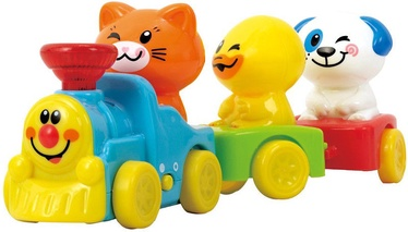 PlayGo Pet Express 2815