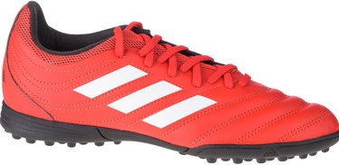 Adidas Copa 20.3 Turf JR Shoes EF1922 Red 36 2/3