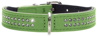 Hunter Collar Diamond 45 Green
