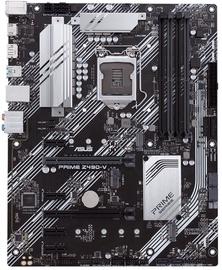 Mātesplate Asus Prime Z490-V-SI