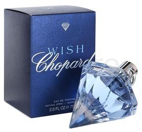 Parfüümid Chopard Wish 75ml EDP