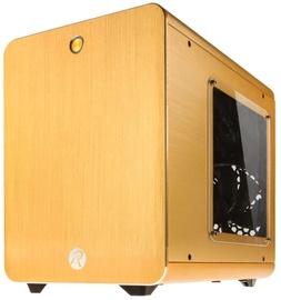 Raijintek METIS Mini-ITX Cube Tower Gold
