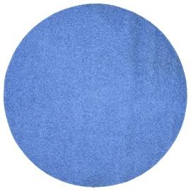 Ковер Mango, синий, 133 см x 133 см