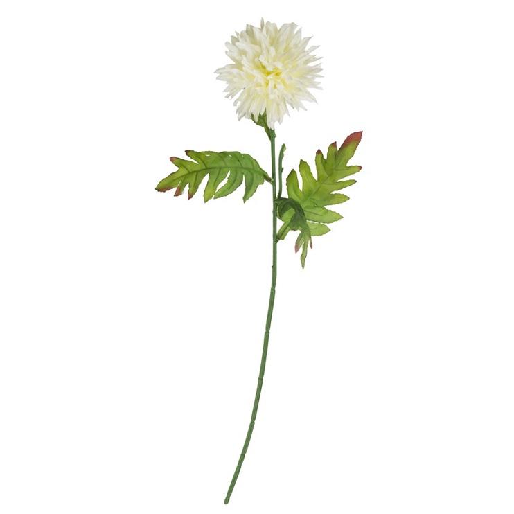 Kunstlill, 75 cm, Krüsanteem