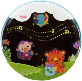 Fisher Price Shooting Stars Glow Soother BFL54