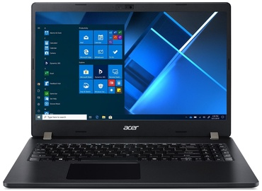 Ноутбук Acer TravelMate, Intel® Core™ i5, 8 GB, 256 GB, 15.6 ″