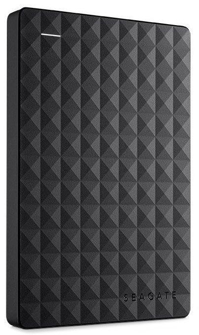 Жесткий диск Seagate STEA2000400, HDD, 2 TB, черный