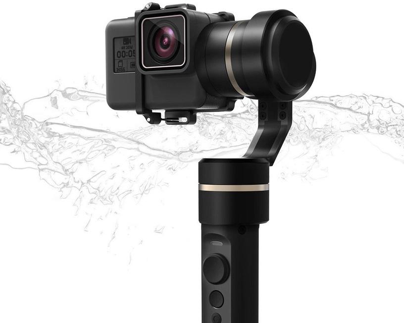 FeiyuTech G5 Handheld Gimbal for GoPro