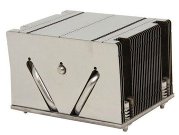 Supermicro 2U Passive CPU Heat Sink SNK-P0048PS