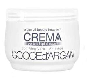Bioetika Gocce DArgan Anti Age Cream 500ml