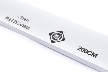 Rihtlatt trapets JYC-2000B-4 200cm