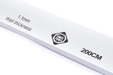 Išlyginamoji tinko liniuotė Forte Tools, 200 cm