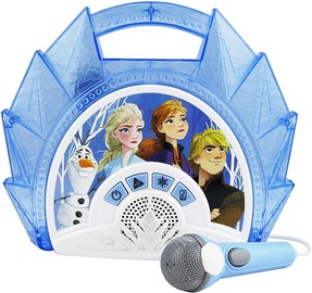 Mikrofon Disney Frozen II Sing Along Boombox